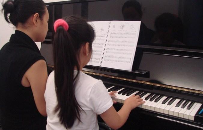 gia sư dạy đàn piano tại nhà hcm