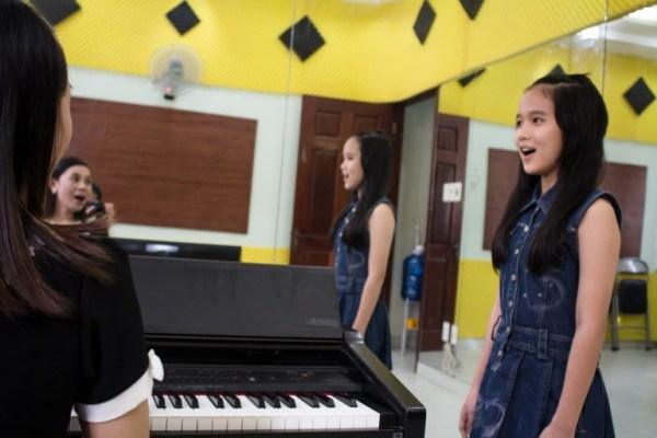 gia sư dạy thanh nhạc